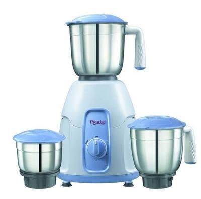 Prestige Stylo 550 Mixer Grinder @ Flat 2230 -Save 1200 Rs