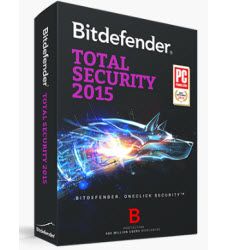 Free Bitdefender Total Security 2015 for 14 month- See Details
