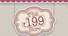 The 199/- Store - All for Rs. 199/- only