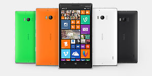 Nokia Lumia 930, 32GB with 20MP Cam - Lowest Price See Details