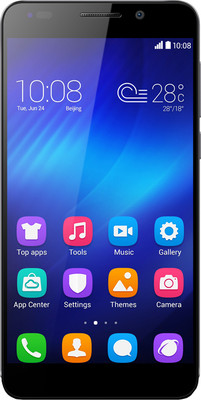 Huawei Honor 6 H60-L04 at Best Price
