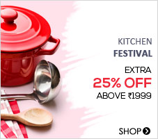 Kitchen Festival is On.Product Starting from Rs 99.