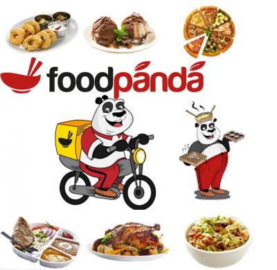Flat 40% OFF on Food Order - See Details