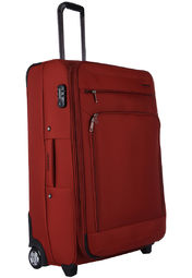 CHEROKEE TRAVEL BAGS @ Flat 70% Off plus 30 Off Use Jabong Coupon