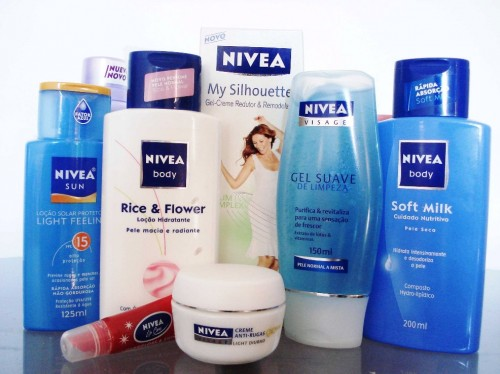 Upto 45% OFF on Nivea Products for Men & Women