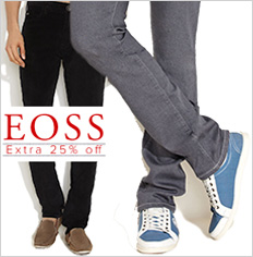 Upto 60% Off Plus Extra 25% Off on Jeans & Trousers- Cool Collection