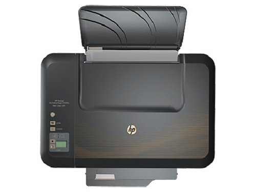 HP Deskjet Ink Advantage 2520hc All-in-One Inkjet Printer @ 36% Off