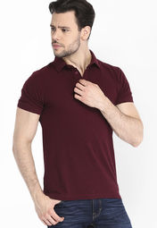 Buy 1 Get 1 on Men Polos & Tees