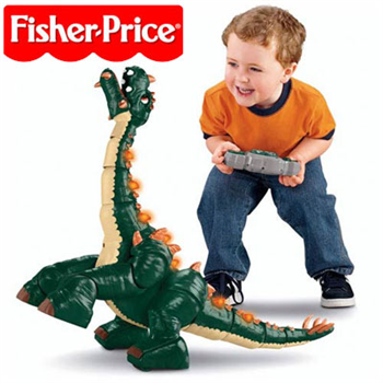 Flat 50% Off on Fisher Price Toys- Kids Offers Amazon