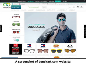 3 Vincent Chase Sunglasses at Rs 1000- Lenskart Coupons
