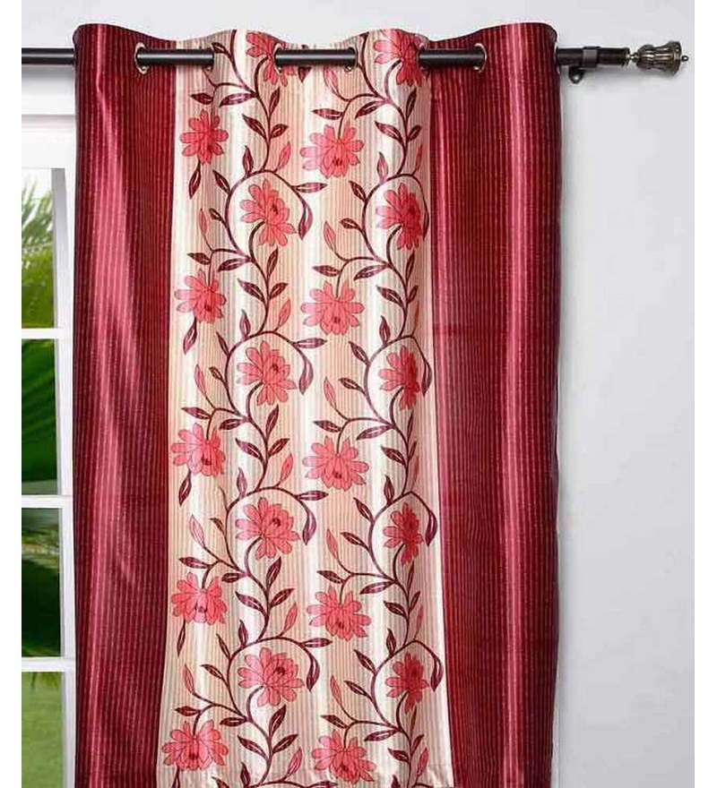 Window Curtain at Rs 169.