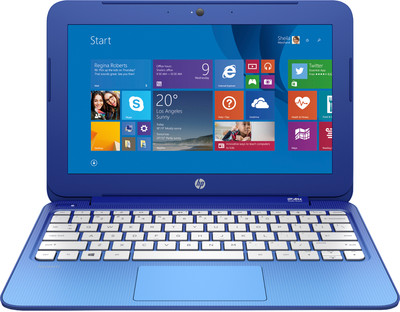 HP Stream Notebook at Rs 19990.
