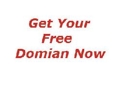 Get Free .IN And .CO.IN Domain