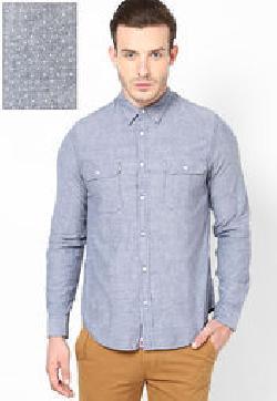 Men Casual Shirts - Minimum 50% Off, Starting at Rs.298