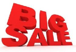 Big Clearence sale enjoy Minimum 50 % off on everything