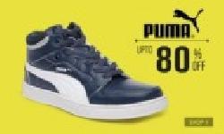 Puma Products Upto 80% off
