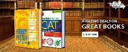 Flipkart Books Bargain Store
