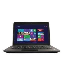 Lenovo Thinkpad E431 Notebook ( Core I7 (3rd Generation) - 500 Gb - 4 Gb-14 Inch - 14.9 Inch-Windows