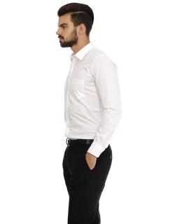 Flat 60% Off on Mens Formal Shirts from Genesis