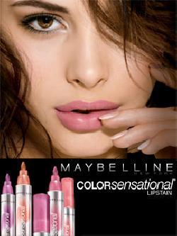 Maybelline Combo Kit & Products Flat 20% Off + 20% Cashbach Via Paytm.