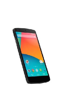 LG Nexus 5 32 GB at 27% Off Rs 22351 After 12% Cashback