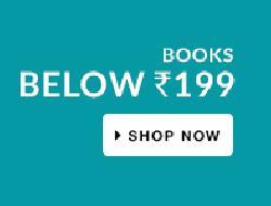 Fiction - Non Fiction Books below 199/-