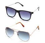 Upto 80%off + 50% cashback on Sunglasses