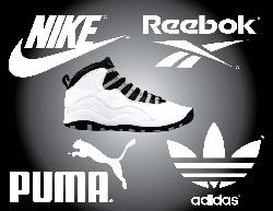Flat 50% OFF on Reebok and Puma Footwears