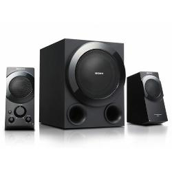 Sony SRS-D9 Multimedia Speakers at Lowest Price.