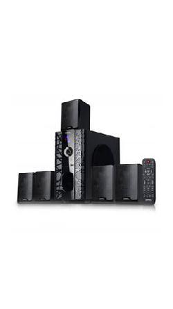 Zebronics SW6590RUCF 5.1 USB Speaker System at 27% OFF.