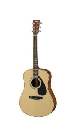 Yamaha F310 Acoustic Guitar Flat 50% OFF.