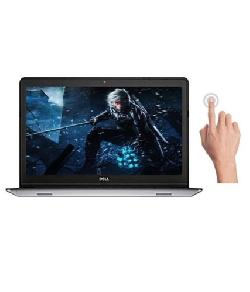 Dell Inspiron 5548 (Notebook) (Core i7 5th Gen/ 8GB/ 1TB/ Win8.1/ 2GB Graph/ Touch) at 20% OFF.