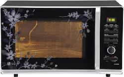 LG MC3283PMPG 32 L Convection Microwave Oven at 47% OFF.