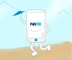 Paytm Get Rs. 40 cashback on Recharges & Bill payments of Rs 400 & above.