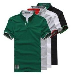 Polo Tees Flat 50% OFF + Extra 15% Cashback.