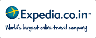 Expedia No Minimum Purchase: Flat Rs 400 OFF on Flight Tickets.