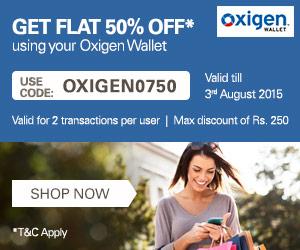 Ebay Get Flat 50% Off Using Oxygen Wallet