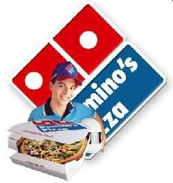 Dominos Coupons for August Month + Extra 15% Cashback: See Details.