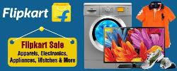 Flipkart Independence Day Sale/Offers | Flipkart Freedom Sale on 9th-10th-11th August -Baapoffers.co