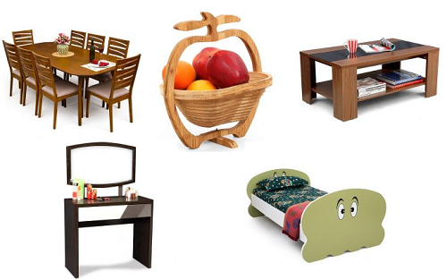 Furniture Offers: 40% OFF + Extra 40% OFF on Fabfurnish.