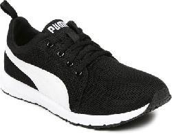 Flipkart Upto 80% off on puma Shoes for April 2019  db28ad06d