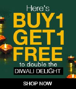 Buy 1 Get 1 Free on LIMEROAD Shop Anything.