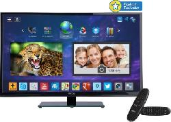 Onida Android LEO32HAIN 80 cm (32) LED TV on Flipkart Rs 24990.