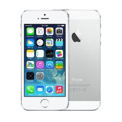 Apple iPhone 5s - 16 GB at Rs 25499 with Apple India warranty
