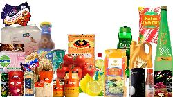 OLA Grocery Store: Groceries Upto 25% + 20% OFF