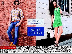70% OFF on Wills Lifestyle Clothing For Men & Women: See Details.