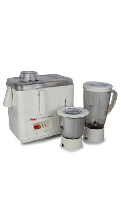 HYLEX 501 550 W Juicer Mixer Grinder Worth Rs 4000 at Rs 800.