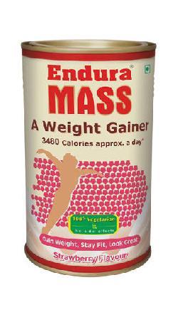 Endura Mass 500g at 80% Cashback Buy For Rs 100.