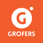 Get 15% off on Grofers App (Max discount Rs 100)