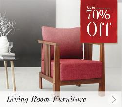 Upto 75% OFF on FABFURNISH + Rs 5000 OFF on Rs 16999 & 20% OFF on Rs 3999 See Details.